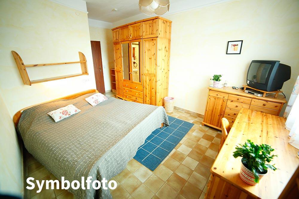 Zimmer 8 im Gästehaus Huss (Symbolfoto)